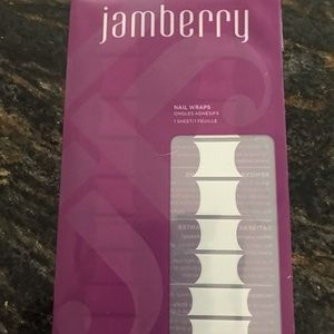 Nail Wraps by Jamberry
